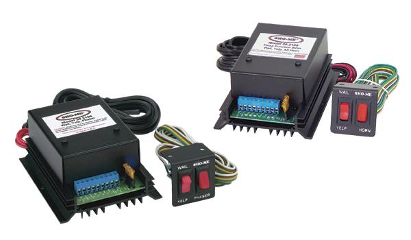 sho me siren wiring diagram siren controller wiring