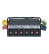 Link to our Super-Duty Six Function Switch Box.