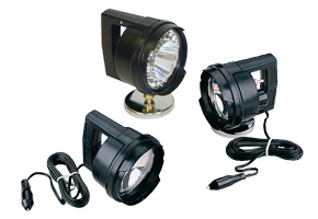 Portable Spotlights