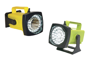 LED Rechargeable Lights
