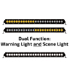 Link to details about 10.6000F Series Low-Profile ESL X-TRA dual-function warning and scene lights.