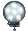 Link to details about MEGA 18W Round LED Flood Lights.