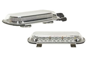 Low-Profile LED Mini Bars