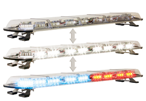 SHO-OFF Chameleon LED Light Bar