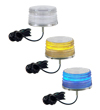 Link to Bi-Color LED Stud-Mount Beacons.