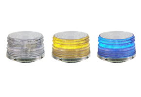Flashpoint Bi-Color LED Beacons