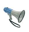 Link to Megaphone page.
