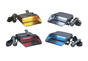 MicroDash Strobe Lights
