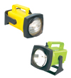 Link to listing of Halogen Rechargeable Lights.