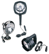 Link to listing of Halogen Work Lights.