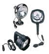 Link to listing of Incandescent Work Lights.